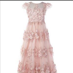 Chantilly Place Dress